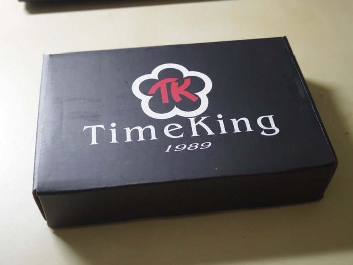 時計バンド調整キットを購入して届いた